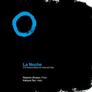 La Noche. 21st Music for Flute and Harp